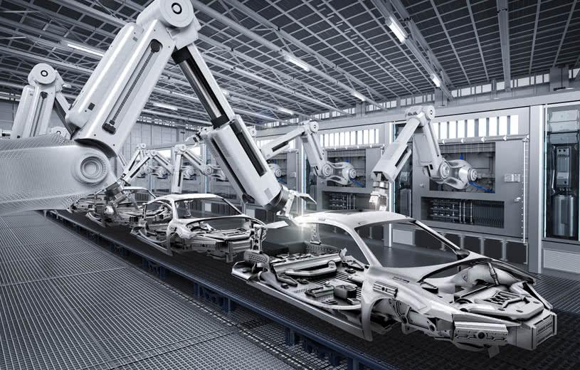 機械・製造関連